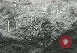 Image of The Battle of Caen in World War II Caen France, 1944, second 1 stock footage video 65675060102