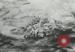 Image of The Battle of Caen in World War II Caen France, 1944, second 2 stock footage video 65675060102