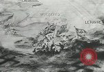 Image of The Battle of Caen in World War II Caen France, 1944, second 6 stock footage video 65675060102