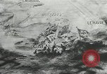 Image of The Battle of Caen in World War II Caen France, 1944, second 10 stock footage video 65675060102