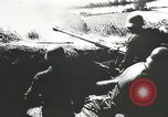 Image of U.S. Forces in Operation Cobra, World War II France, 1944, second 8 stock footage video 65675060103