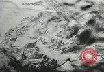 Image of American Armored units advance at high speed in France Paris France, 1944, second 4 stock footage video 65675060107