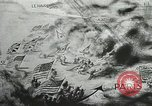 Image of American Armored units advance at high speed in France Paris France, 1944, second 5 stock footage video 65675060107