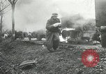 Image of American Armored units advance at high speed in France Paris France, 1944, second 7 stock footage video 65675060107