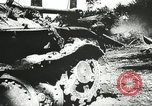 Image of American Armored units advance at high speed in France Paris France, 1944, second 12 stock footage video 65675060107