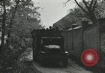 Image of Allied troops France, 1944, second 2 stock footage video 65675060111