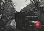 Image of Allied troops France, 1944, second 3 stock footage video 65675060111