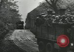 Image of Allied troops France, 1944, second 4 stock footage video 65675060111