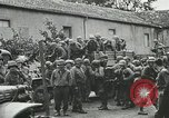 Image of Allied troops France, 1944, second 5 stock footage video 65675060111