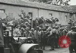 Image of Allied troops France, 1944, second 6 stock footage video 65675060111
