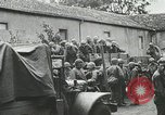 Image of Allied troops France, 1944, second 7 stock footage video 65675060111
