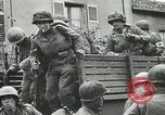 Image of Allied troops France, 1944, second 9 stock footage video 65675060111