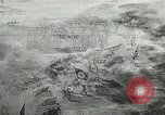 Image of The Battle of the Bulge Ardennes Belgium, 1944, second 1 stock footage video 65675060112