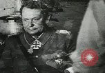 Image of German leader Hermann Goering Germany, 1945, second 1 stock footage video 65675060118