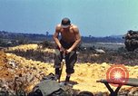 Image of 3rd Brigade 82nd Airborne Division Hue Vietnam, 1968, second 2 stock footage video 65675060126