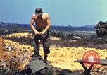 Image of 3rd Brigade 82nd Airborne Division Hue Vietnam, 1968, second 5 stock footage video 65675060126