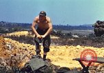 Image of 3rd Brigade 82nd Airborne Division Hue Vietnam, 1968, second 6 stock footage video 65675060126