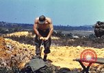 Image of 3rd Brigade 82nd Airborne Division Hue Vietnam, 1968, second 8 stock footage video 65675060126