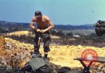 Image of 3rd Brigade 82nd Airborne Division Hue Vietnam, 1968, second 9 stock footage video 65675060126