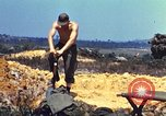 Image of 3rd Brigade 82nd Airborne Division Hue Vietnam, 1968, second 10 stock footage video 65675060126
