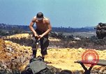 Image of 3rd Brigade 82nd Airborne Division Hue Vietnam, 1968, second 11 stock footage video 65675060126