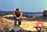 Image of 3rd Brigade 82nd Airborne Division Hue Vietnam, 1968, second 12 stock footage video 65675060126