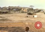 Image of 3rd Brigade 82nd Airborne Division Phu Bai Hue Vietnam, 1968, second 9 stock footage video 65675060129