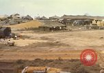 Image of 3rd Brigade 82nd Airborne Division Phu Bai Hue Vietnam, 1968, second 12 stock footage video 65675060129