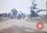 Image of Camp Holmes entrance Hue Vietnam, 1971, second 11 stock footage video 65675060133