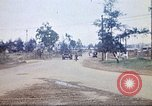 Image of Camp Holmes entrance Hue Vietnam, 1971, second 12 stock footage video 65675060133