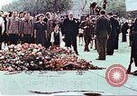 Image of Tomb of Unknown Soldier Paris France, 1945, second 9 stock footage video 65675060143
