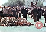 Image of Tomb of Unknown Soldier Paris France, 1945, second 10 stock footage video 65675060143