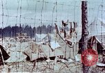Image of Former POW American airmen at German Stalag 7A prison camp Moosburg Germany, 1945, second 11 stock footage video 65675060144