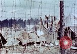 Image of Former POW American airmen at German Stalag 7A prison camp Moosburg Germany, 1945, second 12 stock footage video 65675060144