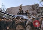Image of Major General Rusakov  Torgau Germany, 1945, second 10 stock footage video 65675060154