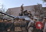 Image of Major General Rusakov  Torgau Germany, 1945, second 11 stock footage video 65675060154