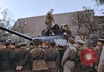 Image of Major General Rusakov  Torgau Germany, 1945, second 12 stock footage video 65675060154
