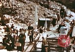 Image of German civilians Nuremberg Germany, 1945, second 12 stock footage video 65675060155