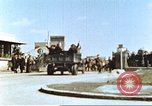 Image of liberated French soldiers Paris France, 1945, second 8 stock footage video 65675060159
