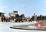 Image of liberated French soldiers Paris France, 1945, second 9 stock footage video 65675060159