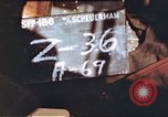 Image of B-26 Marauder bomber plane Germany, 1945, second 3 stock footage video 65675060160