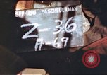 Image of B-26 Marauder bomber plane Germany, 1945, second 4 stock footage video 65675060160