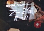 Image of B-26 Marauder bomber plane Germany, 1945, second 5 stock footage video 65675060160