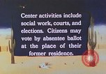 Image of Japanese-American citizens United States USA, 1942, second 3 stock footage video 65675060162