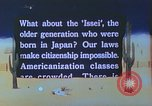 Image of Japanese-American citizens United States USA, 1942, second 2 stock footage video 65675060165