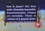 Image of Japanese-American citizens United States USA, 1942, second 10 stock footage video 65675060165