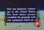 Image of Japanese-American kids United States USA, 1942, second 2 stock footage video 65675060167