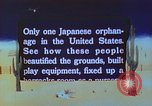 Image of Japanese-American kids United States USA, 1942, second 3 stock footage video 65675060167