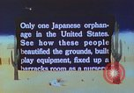 Image of Japanese-American kids United States USA, 1942, second 5 stock footage video 65675060167