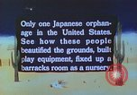 Image of Japanese-American kids United States USA, 1942, second 6 stock footage video 65675060167